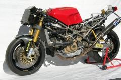 888 corsa F side
