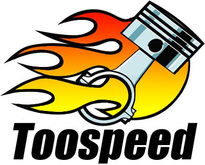 Toospeed